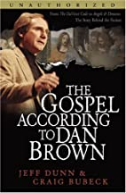 The Gospel According to Dan Brown:…