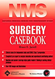 NMS Surgery Casebook (National Medical…