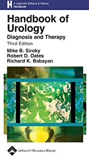 Handbook of Urology: Diagnosis and Therapy…