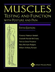 Muscles: Testing and Function, with Posture…