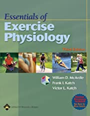 Essentials of Exercise Physiology –…