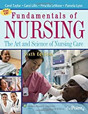 Fundamentals of Nursing: The Art and Science…