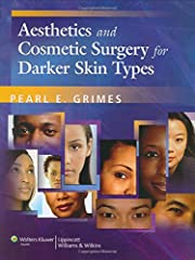 Aesthetics and Cosmetic Surgery for Darker…