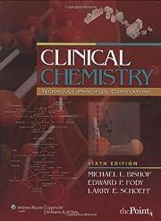 Clinical Chemistry: Techniques, Principles,…