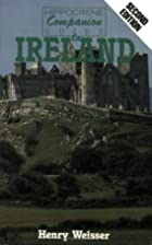 Hippocrene Companion Guide to Ireland:…