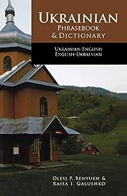 Ukrainian Phrasebook and Dictionary…