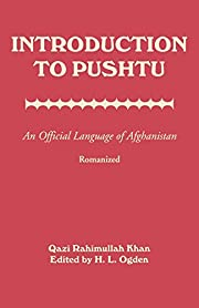 Introduction to Pushtu (Multilingual…