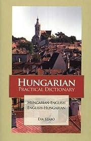 Hungarian-English/English-Hungarian…