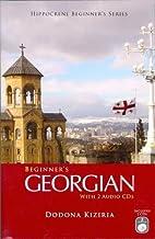 Beginner's Georgian by Dodona Kiziria
