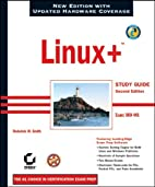 Linux Study Guide, Second Edition (XK0-001)…