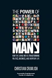 The Power of Many: How the Living Web Is…