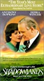 Shadowlands / produced by Richard Attenborough & Brian Eastman ; directed by Richard Attenborough ; screenplay by William Nicholson