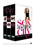 Sex and the City: A Woman's Right to Shoes / Season: 6 / Episode: 9 (2003) (Television Episode)