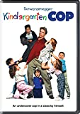 Kindergarten Cop (1990) (Movie)