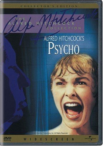 Psycho part of Psycho