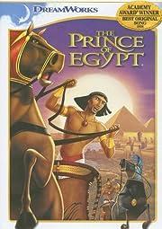 Prince of Egypt por Brenda Chapman