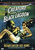 Creature from the Black Lagoon (1954) (Movie)