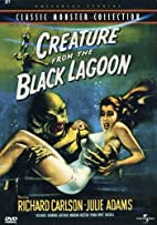 Creature From the Black Lagoon [1954 film]…