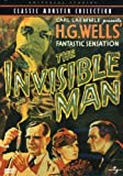 The Invisible Man (1933) (Movie)