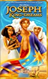 Joseph, King of dreams / DreamWorks Pictures ; produced by Ken Tsumura ; directed by Robert Ramirez and Rob LaDuca ; songs by John Bucchino