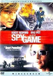 Spy Game (Widescreen Edition) af Robert…