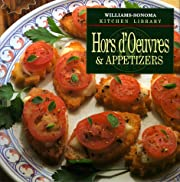 Hors d'Oeuvres & Appetizers por Chuck…