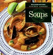 Soups por Norman Kolpas