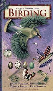 Birding (Nature Company Guides) por Joseph…