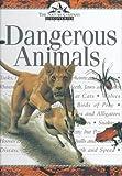 Dangerous animals – tekijä: Susan Lumpkin