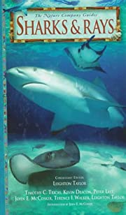 Sharks & Rays (Nature Company Guides) di…