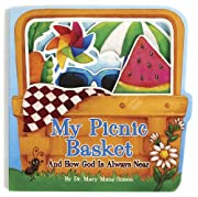 My Picnic Basket: And How God Is Always Near…