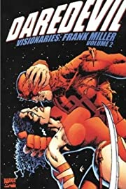 Daredevil Visionaries - Frank Miller, Vol. 2…