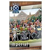 New X-Men Vol. 2: Imperial – tekijä:…