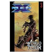 Ultimate X-Men Vol. 3: World Tour av Mark…