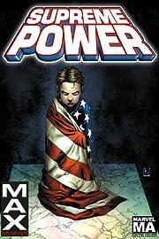 Supreme Power Vol. 1: Contact de J. Michael…