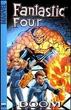 Marvel Age Fantastic Four Volume 2: Doom…