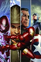 Iron Man: Execute Program by Daniel Knauf