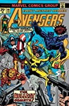 Avengers: The Serpent Crown by Steve…