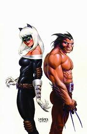 Wolverine/Black Cat: Claws HC (Wolverine)…
