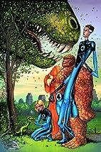 Marvel Adventures Fantastic Four Vol. 2:…