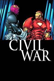 Civil War: Thunderbolts (Civil War (Marvel))…