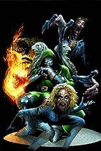 Ultimate Fantastic Four v06: Frightful by…