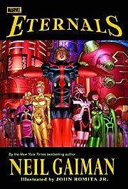 Eternals di Neil Gaiman