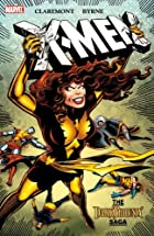 X-Men: The Dark Phoenix Saga by Chris…