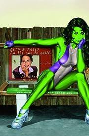 She-Hulk Vol. 4: Laws of Attraction (v. 4)…