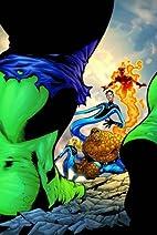 Marvel Adventures Fantastic Four Vol. 8:…