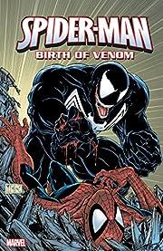 Spider-Man: Birth of Venom – tekijä: Jim…