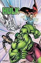 Marvel Adventures Hulk Vol. 2: Defenders (v.…