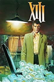 XIII - Volume 1: The Day of the Black Sun de…