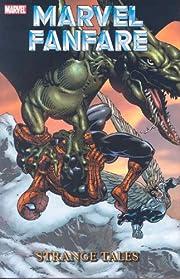Marvel Fanfare,Vol. 1: Strange Tales de…